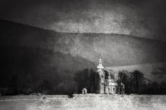 Cerkiew w Łabowej