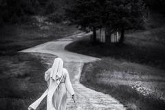 Pójdę Twoją drogą