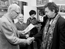 Bo Jaroszek