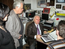 W biurze 2012