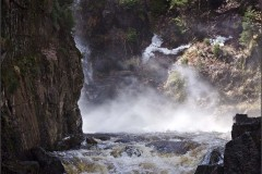 Wściekła rzeka