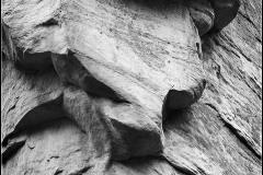 Z cyklu Kamienna opowiesc Okrzyk