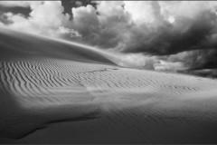 Burza piskowaq