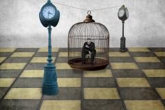 Prisoner-of-time