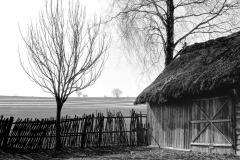 """I nagroda w konkursie miesiąca na temat  """"W marcu jak w garncu"""" w periodyku Foto-Kurier, 05,2001"""